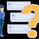 بلوک FAQ